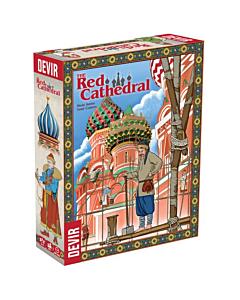 JUEGOS DE MESA - The Red Cathedral