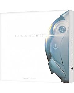 JUEGOS DE MESA - T.I.M.E Stories (Ingles)