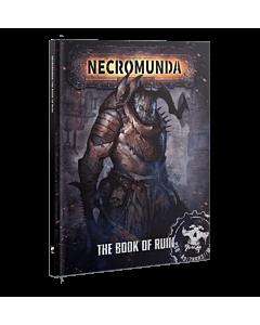 Libro - Necromunda The Book of Ruin (Ingles)