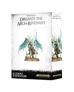 WHAOS - Sylvaneth Druanti the Arch-Revenant