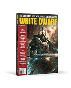 Revista - White Dwarf Septiembre  2019 (Ingles)