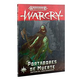 Revista - WHAOS Warcry Bringers of Death (Español)