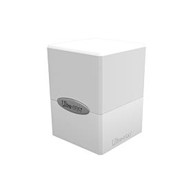 ULTRA PRO - Satin Cube Arctic White