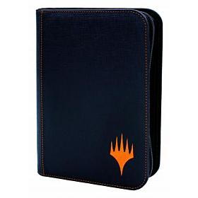 ULTRA PRO - Magic The Gathering Mythic Edition 4 Pocket Zippered PRO-Binder