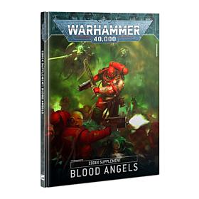 Codex - Blood Angels (Inglés)