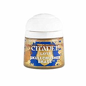 Layer - Skullcrusher Brass 12ML