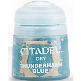 Dry - Thunderhawk Blue 12ML