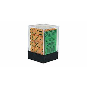 CHESSEX - Dados Lotus 12mm c/36