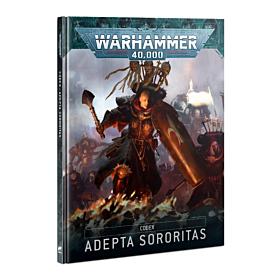 Codex - Adepta Sororitas 2 (Inglés)