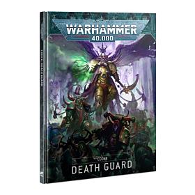 Codex - Death Guard (HB) (Inglés)