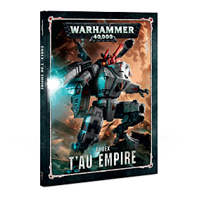 Codex - T'au Empire (Español)