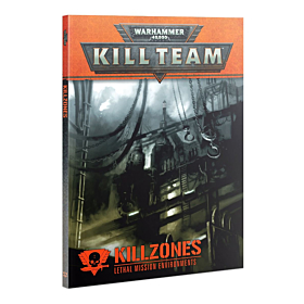 Libro - WHKT Killzones (Inglés)