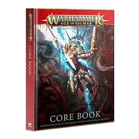 Libro - WHAOS  Core Book (Inglés)