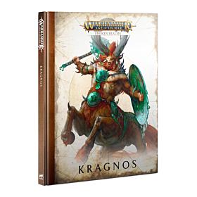 Libro - WHAOS Broken Realms Kragnos (Español)