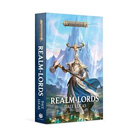 Libro - WHAOS Realm-lords (Paperback) (Inglés)