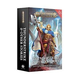 Libro - WHAOS Thunderstrike & Other Stories (Paperback) (Inglés)