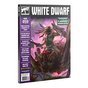 Revista - White Dwarf Diciembre  2020 (Inglés)
