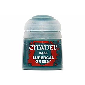 Base - Lupercal Green 12ML