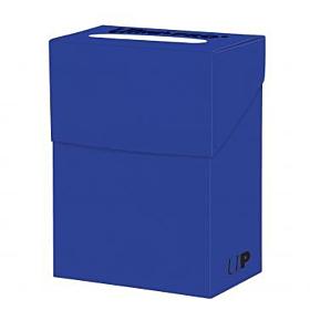 ULTRA PRO - Deck Box Azul Pacifico