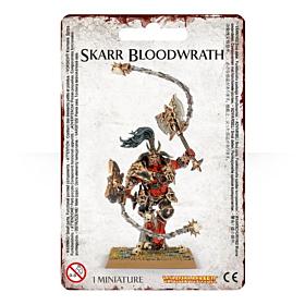 WHAOS - Skarr Bloodwrath  (Blister)