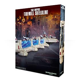 WH40K - Tau Empire Tidewall Shieldline