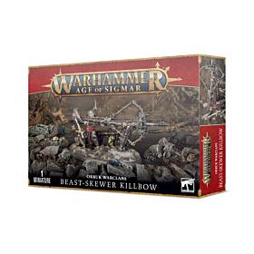 WHAOS - Orruk Warclans Beast-Skewer Killbow