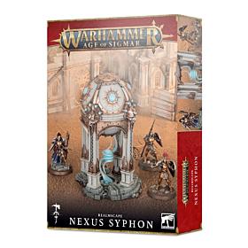 WHAOS - Realmscape Nexus Ssyphon
