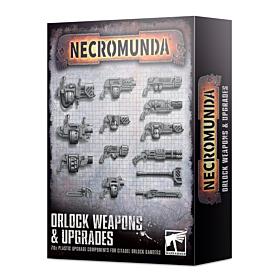 Necromunda - Orlock Weapons & Upgrades