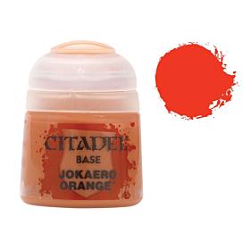 Base - Jokaero Orange 12ML
