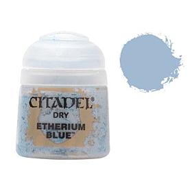 Dry - Etherium Blue 12ML