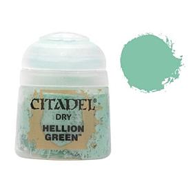 Dry - Hellion Green 12ML