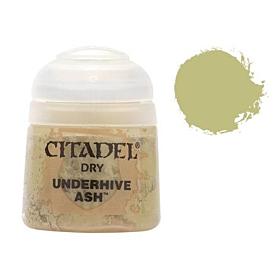 Dry - Underhive Ash 12ML