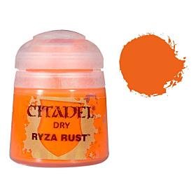 Dry - Ryza Rust 12ML