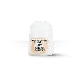 Dry - Wrack White 12ML