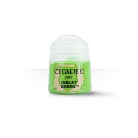 Dry - Niblet Green 12ML