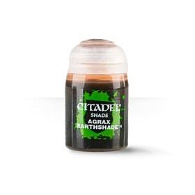 Shade - Agrax Earthshade 24ML