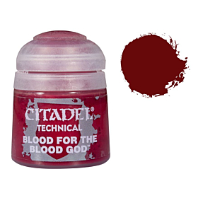 Technical - Blood for the Blood God 12ML