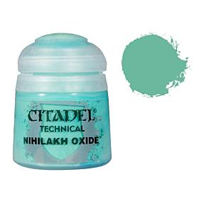 Technical - Nihilakh Oxide 12ML