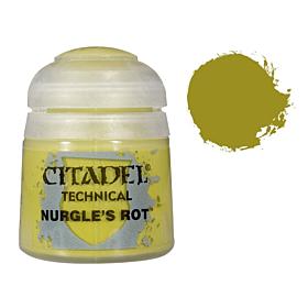 Technical - Nurgles Rot 12ML