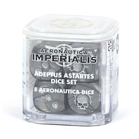 Dados - Aeronautica Imperialis Adeptus Astartes