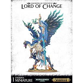 WHAOS - Daemons of Tzeentch Lord of Change