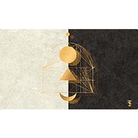 PLAYMAT - Terese Nielsen's Tokens of Spirit Symbol Playmat