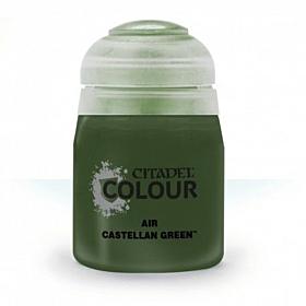 Air - Castellan Green 24ML