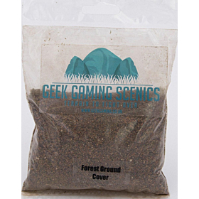GEEK GAMING - Base Ready Forest Ground Cover