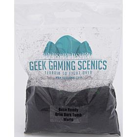 GEEK GAMING - Base Ready Grimdark Tomb World