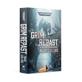 Libro - WH40K Grim Repast (Inglés)
