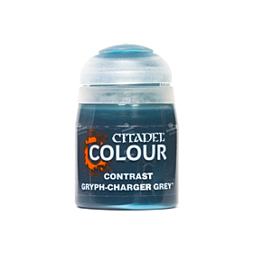 Contrast - Gryph Charger Grey 18ML