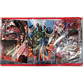 Playmats-Vanguard-the Reckless Rampage