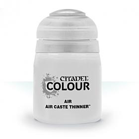 Air - Caste Thinner 24ML