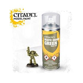 CITADEL - Aerosol Death Guard Green